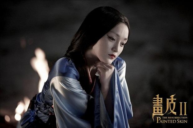 Hồ ly phim Trung - Hàn bên nào cũng đẹp nhưng về độ độc ác thì xứ sở Kim Chi chưa đủ tầm nha! - Ảnh 22.