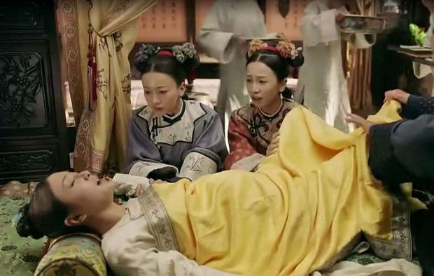 Phụ nữ Trung Quốc thời xưa sinh con luôn phải có chậu nước nóng đặt cạnh bên, nguyên nhân là do đâu? - Ảnh 1.