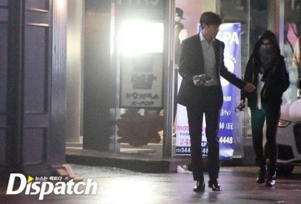 So động thái của Lee Min Ho trong ngày sinh nhật Suzy - Kim Go Eun: Người mập mờ, người rõ ràng đến lạ, tình tin đồn mới được đối xử đặc biệt - Ảnh 3.