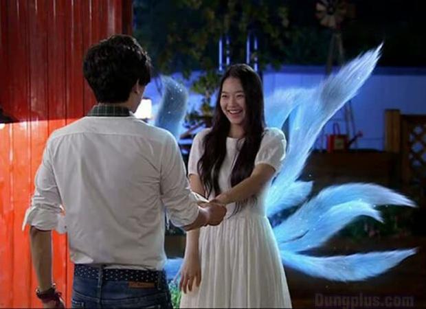 Hồ ly phim Trung - Hàn bên nào cũng đẹp nhưng về độ độc ác thì xứ sở Kim Chi chưa đủ tầm nha! - Ảnh 14.