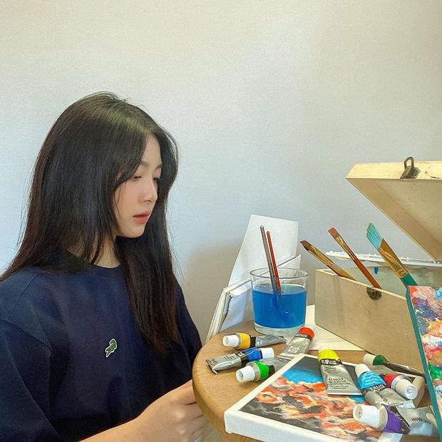 Hóa ra HLV nam thần Nguyễn Đức Thắng còn có một cô con gái siêu xinh năm nay tròn 16 tuổi - Ảnh 5.