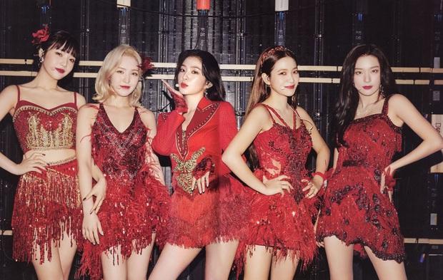 30 nhóm nhạc nữ hot nhất hiện nay:  Nhóm nữ đáng gờm vượt mặt cả Red Velvet và TWICE, BLACKPINK ở đâu sau lùm xùm của Jennie? - Ảnh 7.