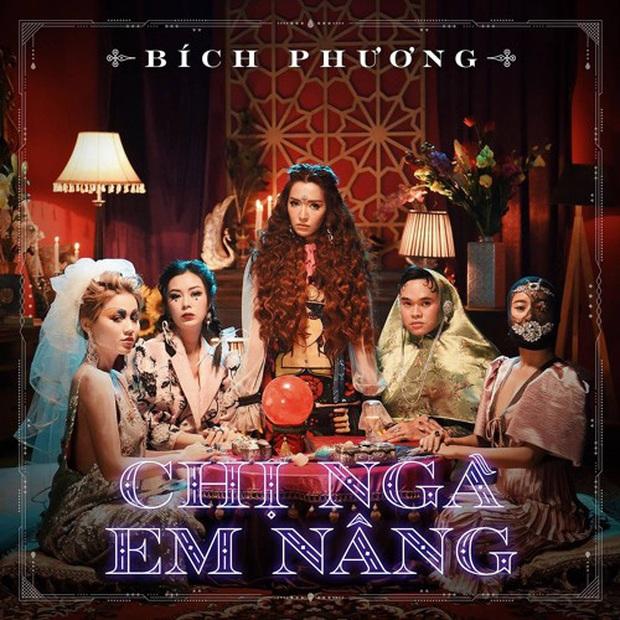 Chị gái Đạt Dope gây sốt tại Rap Việt: Hóa ra nhẵn mặt ở loạt gameshow, từng đóng MV Bích Phương - Ảnh 9.
