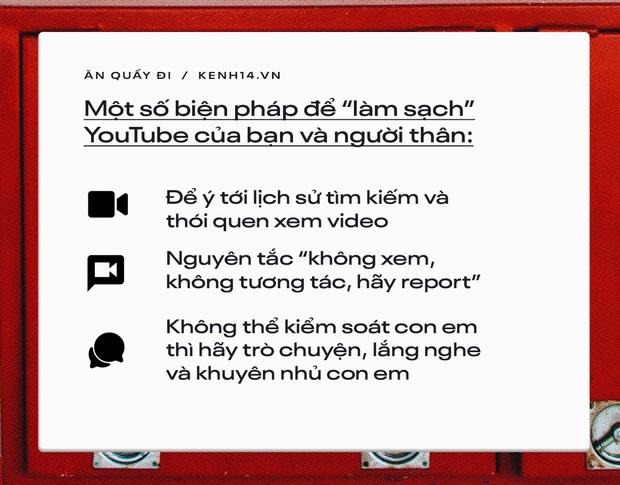 YouTube Việt Nam 2020 tràn ngập video nhảm nhí và phản cảm, chúng ta phải làm gì để thoát ra khỏi bể nội dung độc hại? - Ảnh 10.