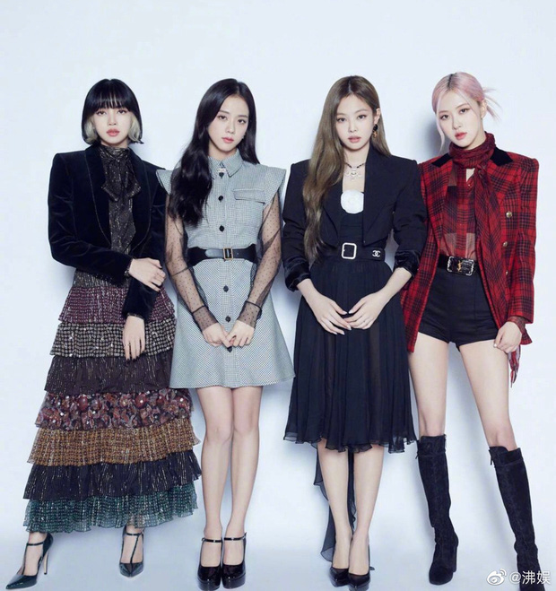 30 nhóm nhạc nữ hot nhất hiện nay:  Nhóm nữ đáng gờm vượt mặt cả Red Velvet và TWICE, BLACKPINK ở đâu sau lùm xùm của Jennie? - Ảnh 2.