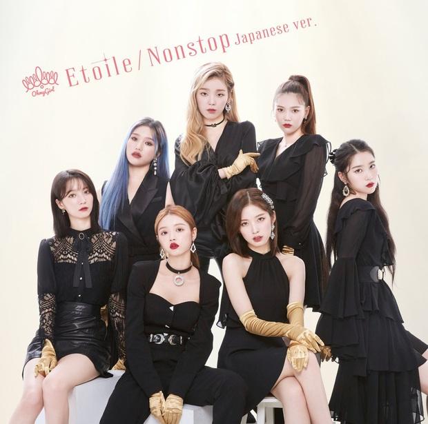 30 nhóm nhạc nữ hot nhất hiện nay:  Nhóm nữ đáng gờm vượt mặt cả Red Velvet và TWICE, BLACKPINK ở đâu sau lùm xùm của Jennie? - Ảnh 3.