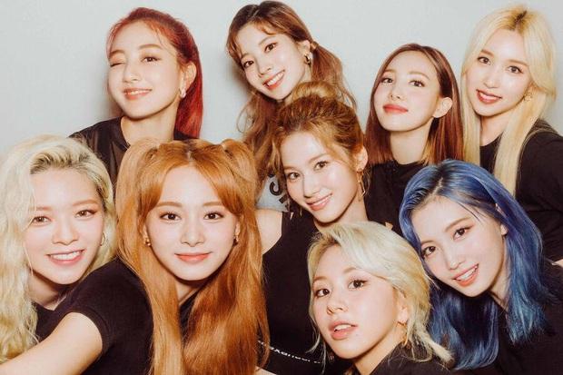 30 nhóm nhạc nữ hot nhất hiện nay:  Nhóm nữ đáng gờm vượt mặt cả Red Velvet và TWICE, BLACKPINK ở đâu sau lùm xùm của Jennie? - Ảnh 9.