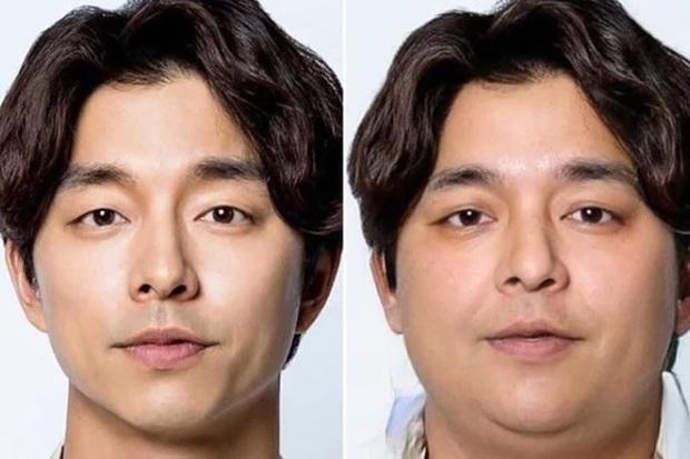 Dispatch đu trend béo mặt thách thức visual dàn tài tử cực phẩm: Lee Min Ho bị dìm thảm hại, sốc nhất Hyun Bin! - Ảnh 2.
