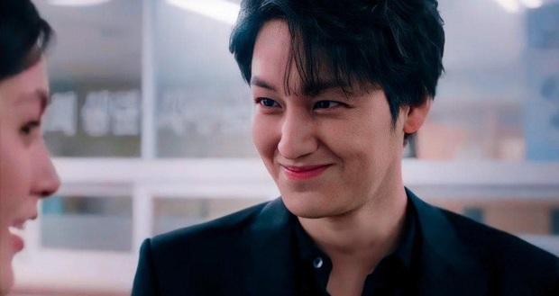 Nam thần Kim Bum (Vườn Sao Băng) comeback lợi hại hơn xưa, visual lấn át cả tài tử cực phẩm Lee Dong Wook? - Ảnh 11.