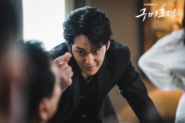 Nam thần Kim Bum (Vườn Sao Băng) comeback lợi hại hơn xưa, visual lấn át cả tài tử cực phẩm Lee Dong Wook? - Ảnh 8.