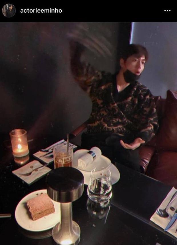 So động thái của Lee Min Ho trong ngày sinh nhật Suzy - Kim Go Eun: Người mập mờ, người rõ ràng đến lạ, tình tin đồn mới được đối xử đặc biệt - Ảnh 2.