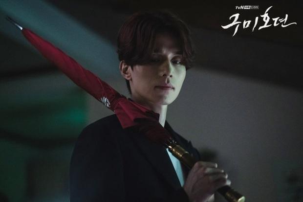 Bạn Trai Tôi Là Hồ Ly hút fan vì Lee Dong Wook nhưng nội dung cứ như đi cóp nhặt từ Goblin và Hotel Del Luna? - Ảnh 3.