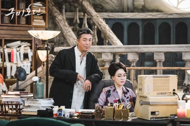 Bạn Trai Tôi Là Hồ Ly hút fan vì Lee Dong Wook nhưng nội dung cứ như đi cóp nhặt từ Goblin và Hotel Del Luna? - Ảnh 21.