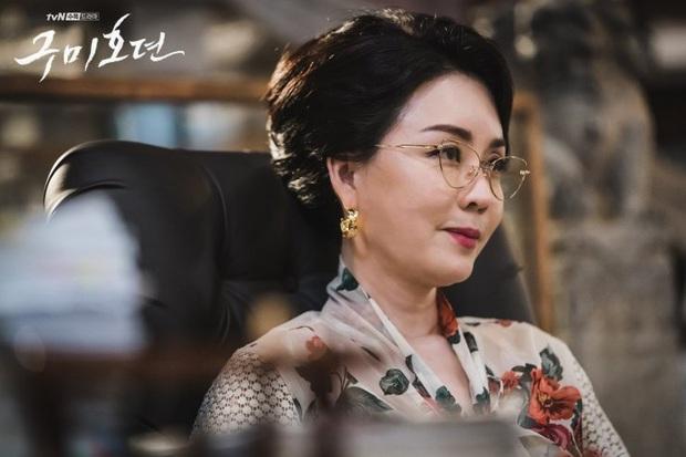 Bạn Trai Tôi Là Hồ Ly hút fan vì Lee Dong Wook nhưng nội dung cứ như đi cóp nhặt từ Goblin và Hotel Del Luna? - Ảnh 20.