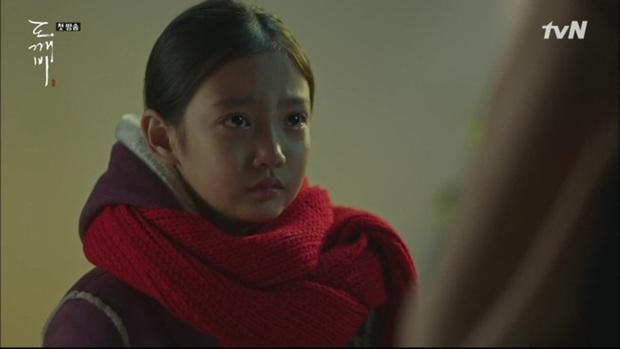 Bạn Trai Tôi Là Hồ Ly hút fan vì Lee Dong Wook nhưng nội dung cứ như đi cóp nhặt từ Goblin và Hotel Del Luna? - Ảnh 9.