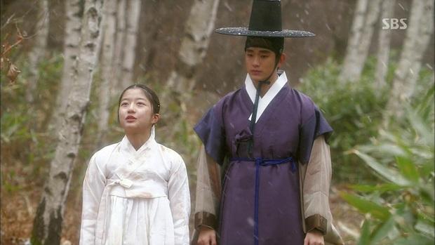 Bạn Trai Tôi Là Hồ Ly hút fan vì Lee Dong Wook nhưng nội dung cứ như đi cóp nhặt từ Goblin và Hotel Del Luna? - Ảnh 10.