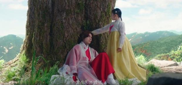 Bạn Trai Tôi Là Hồ Ly hút fan vì Lee Dong Wook nhưng nội dung cứ như đi cóp nhặt từ Goblin và Hotel Del Luna? - Ảnh 5.