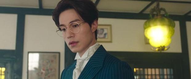 Bạn Trai Tôi Là Hồ Ly hút fan vì Lee Dong Wook nhưng nội dung cứ như đi cóp nhặt từ Goblin và Hotel Del Luna? - Ảnh 11.