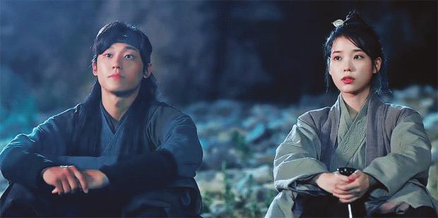 Bạn Trai Tôi Là Hồ Ly hút fan vì Lee Dong Wook nhưng nội dung cứ như đi cóp nhặt từ Goblin và Hotel Del Luna? - Ảnh 18.