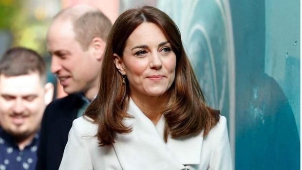 Bí mật dưỡng tóc của Công nương Kate được chính nhà tạo mẫu tóc độc quyền của Hoàng gia Anh tiết lộ - Ảnh 3.