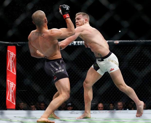 Chuyện giờ mới kể: McGregor từng bị UFC từ chối ký hợp đồng vào năm 2012 và hành trình chứng minh bản thân sau đó - Ảnh 3.