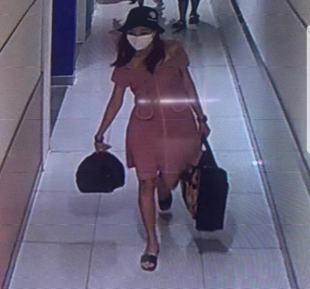 Cô gái 24 tuổi lên kế hoạch cướp chi nhánh ngân hàng Techcombank như thế nào? - Ảnh 6.