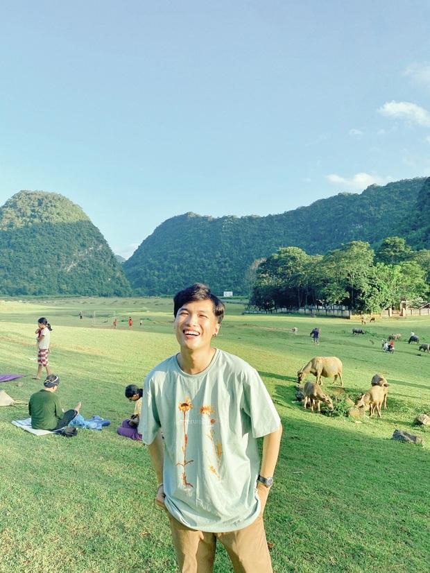 Không ai nghĩ ở Việt Nam có cao nguyên xanh mơn mởn tuyệt đẹp, hạ cánh nơi đây được rồi khỏi đi Thuỵ Sĩ - Ảnh 4.