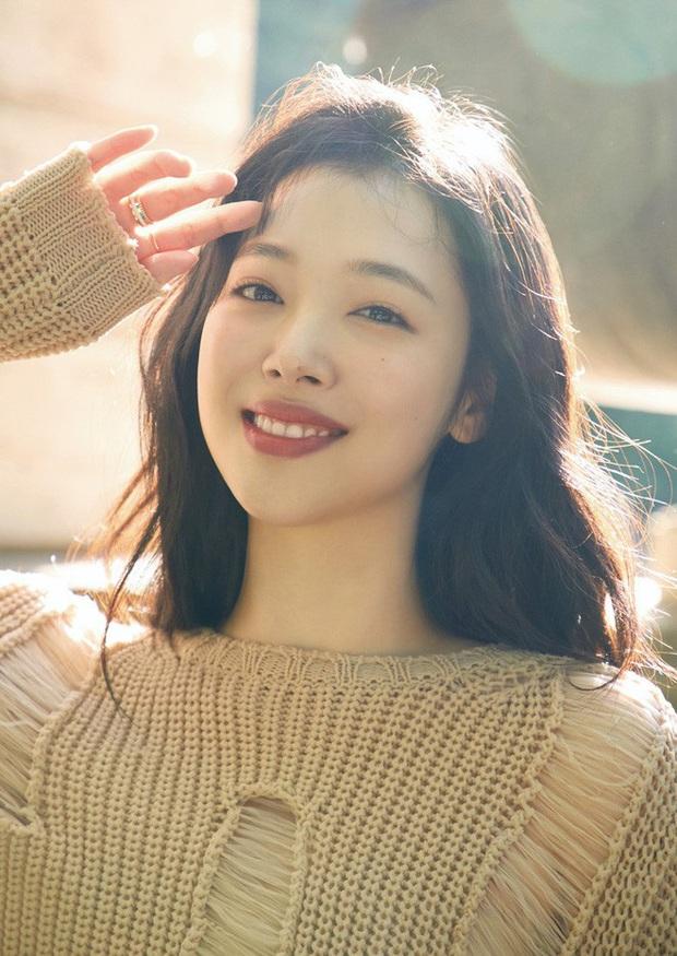 Đế chế nhan sắc hùng mạnh nhất Kbiz của SM : Irene - Yoona - Sulli là tường thành, mỹ nam rời đi chục năm vẫn là huyền thoại - Ảnh 20.