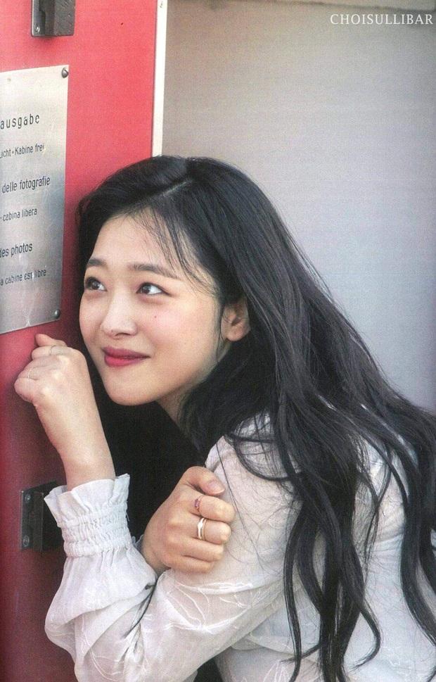 Đế chế nhan sắc hùng mạnh nhất Kbiz của SM : Irene - Yoona - Sulli là tường thành, mỹ nam rời đi chục năm vẫn là huyền thoại - Ảnh 22.