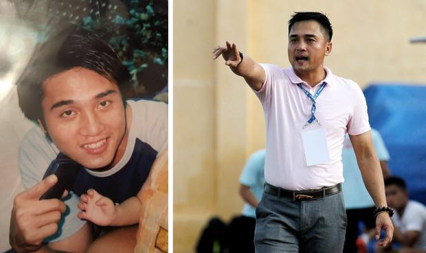 Hóa ra HLV nam thần Nguyễn Đức Thắng còn có một cô con gái siêu xinh năm nay tròn 16 tuổi - Ảnh 1.