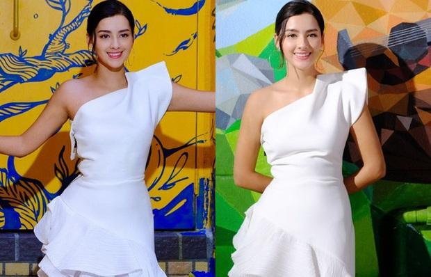 Hoa hậu Hong Kong 2020 đẹp nhất nhiều năm qua: Tiên nữ lai Âu - Á chỉ cao 1m60, không thạo tiếng Hong Kong và hoàn toàn mù mịt về showbiz - Ảnh 7.