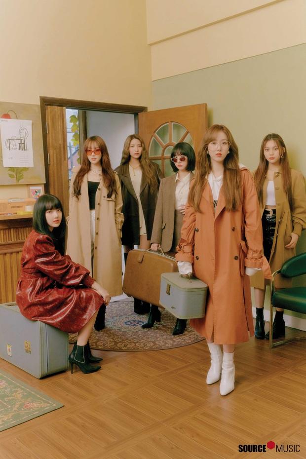 30 nhóm nhạc nữ hot nhất hiện nay:  Nhóm nữ đáng gờm vượt mặt cả Red Velvet và TWICE, BLACKPINK ở đâu sau lùm xùm của Jennie? - Ảnh 11.