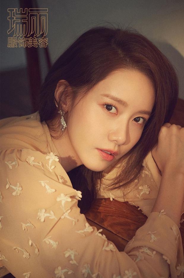 Đế chế nhan sắc hùng mạnh nhất Kbiz của SM : Irene - Yoona - Sulli là tường thành, mỹ nam rời đi chục năm vẫn là huyền thoại - Ảnh 19.