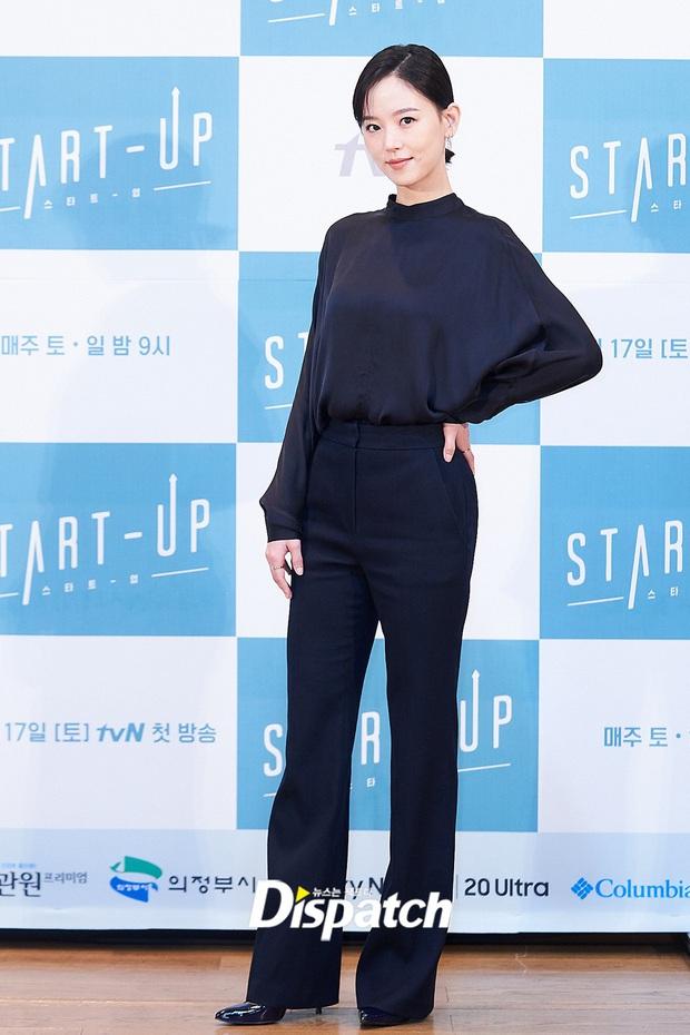 Sự kiện hot nhất chiều nay: Suzy bỗng bị dìm, làm gì mà hết loạt tài tử giờ đến Nam Joo Hyuk như né vội khi đứng bên? - Ảnh 12.