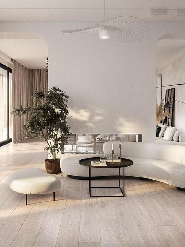"""Xu hướng thiết kế nội thất tạo nên những ngôi nhà """"trendy"""" của năm 2020 - Ảnh 6."""