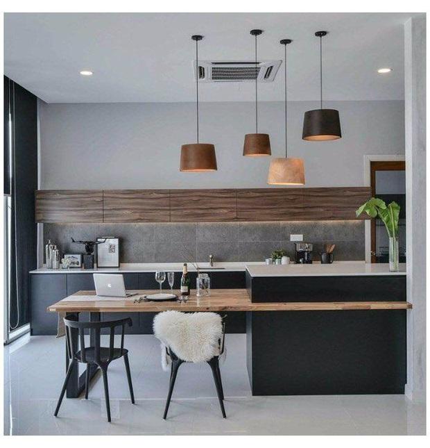 """Xu hướng thiết kế nội thất tạo nên những ngôi nhà """"trendy"""" của năm 2020 - Ảnh 10."""