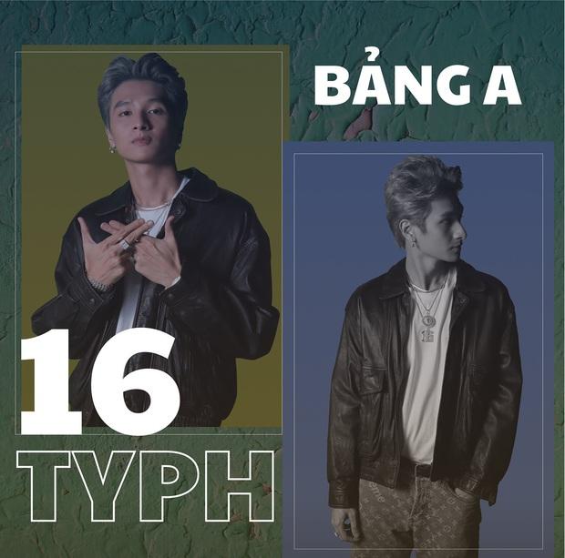 16 Typh, Hydra đưa cả rổ trào lưu thịnh hành vào bài rap như Hải quay xe, Quên of rap, Binz chỉ có 1 pose... - Ảnh 7.