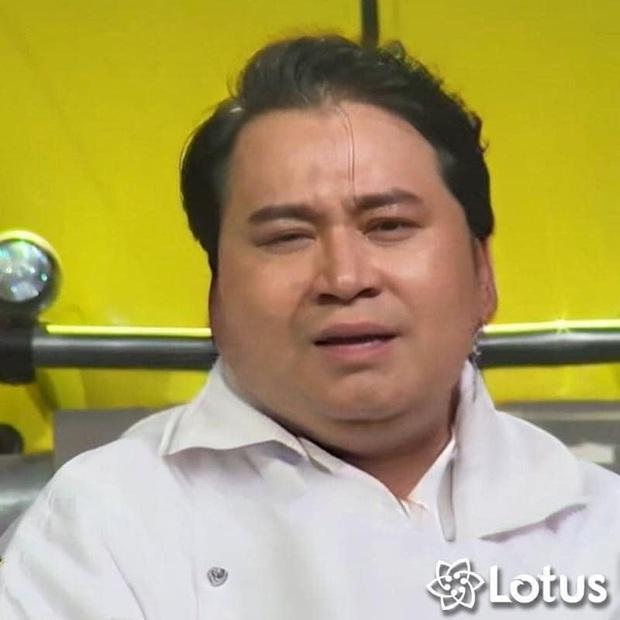 Vừa về đội Karik, Ricky Star đã cả gan bóc phốt thầy dù sợ béo nhưng tốc độ ăn quá nhanh quá nguy hiểm - Ảnh 4.