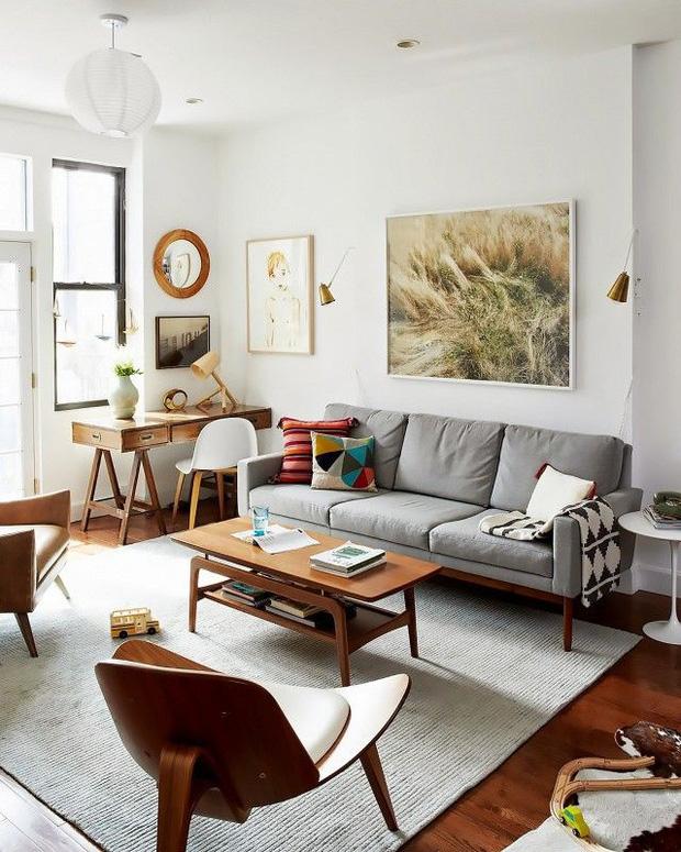 """Xu hướng thiết kế nội thất tạo nên những ngôi nhà """"trendy"""" của năm 2020 - Ảnh 11."""