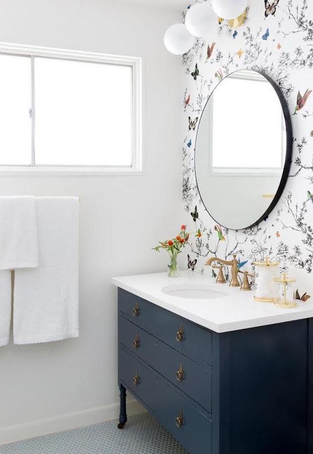 """Xu hướng thiết kế nội thất tạo nên những ngôi nhà """"trendy"""" của năm 2020 - Ảnh 14."""