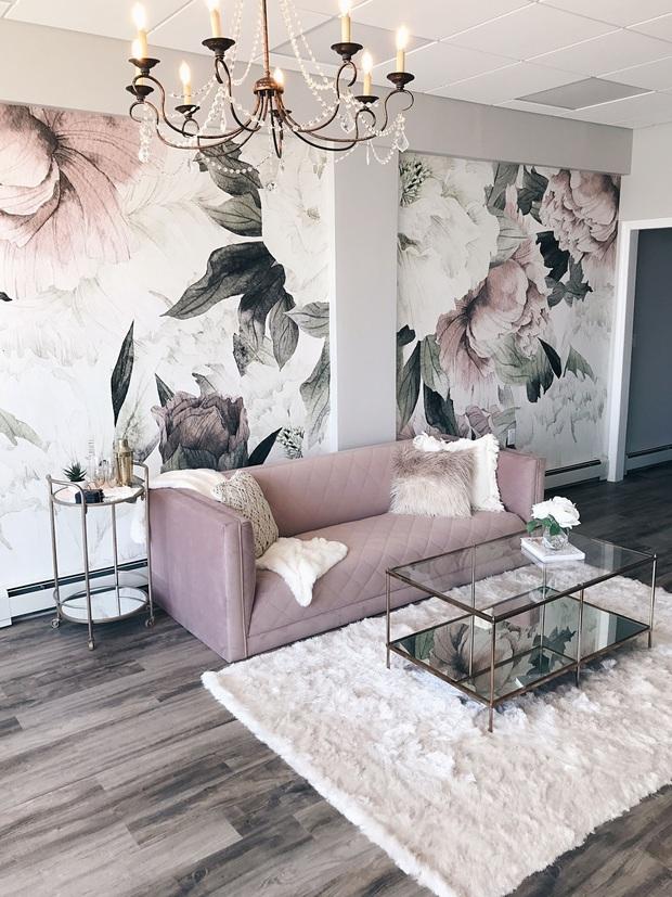 """Xu hướng thiết kế nội thất tạo nên những ngôi nhà """"trendy"""" của năm 2020 - Ảnh 13."""