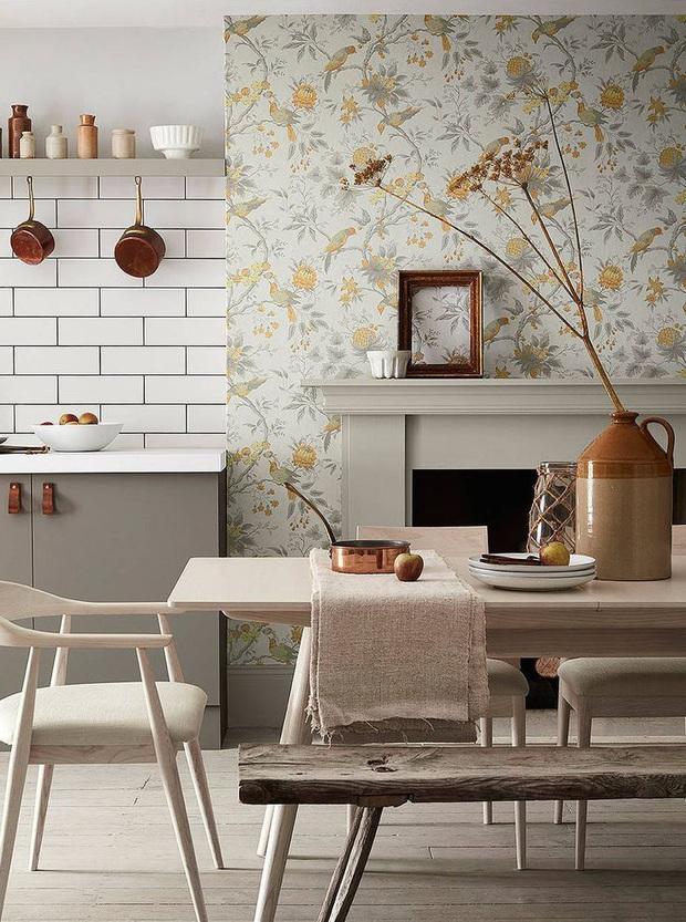 """Xu hướng thiết kế nội thất tạo nên những ngôi nhà """"trendy"""" của năm 2020 - Ảnh 15."""