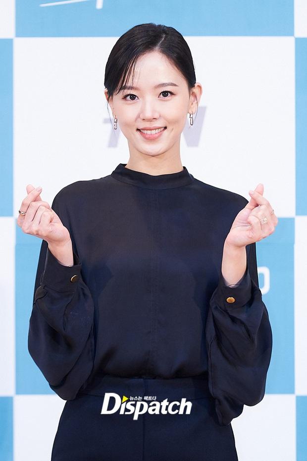 Sự kiện hot nhất chiều nay: Suzy bỗng bị dìm, làm gì mà hết loạt tài tử giờ đến Nam Joo Hyuk như né vội khi đứng bên? - Ảnh 11.
