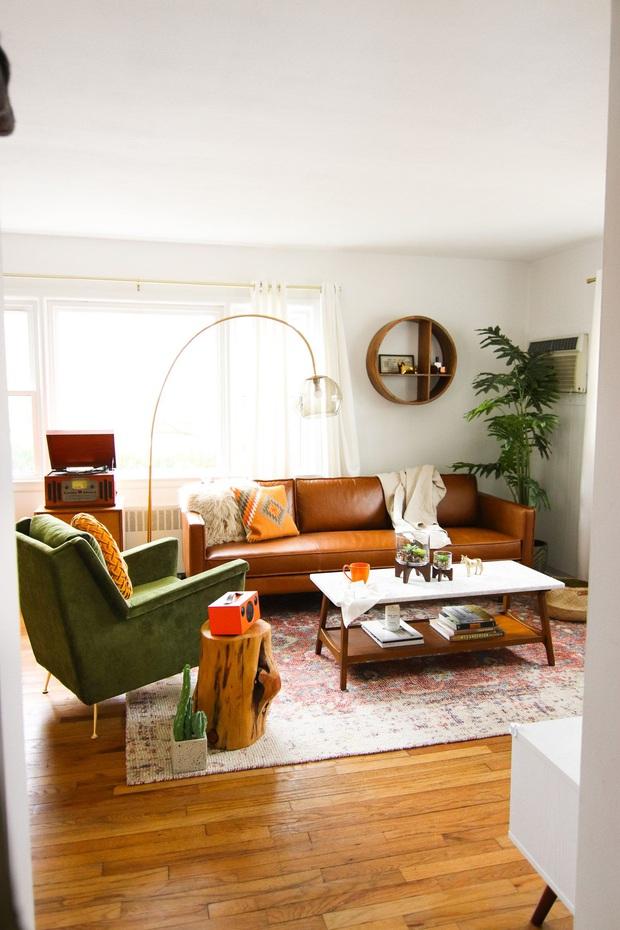 """Xu hướng thiết kế nội thất tạo nên những ngôi nhà """"trendy"""" của năm 2020 - Ảnh 2."""