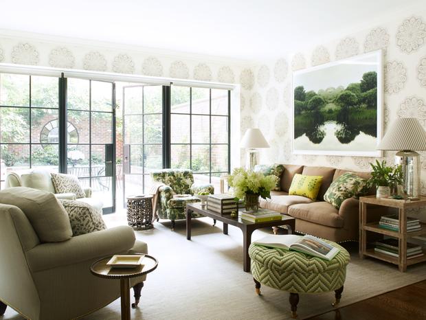 """Xu hướng thiết kế nội thất tạo nên những ngôi nhà """"trendy"""" của năm 2020 - Ảnh 17."""