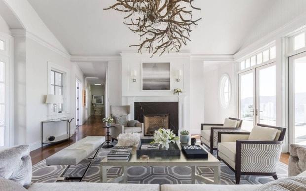 """Xu hướng thiết kế nội thất tạo nên những ngôi nhà """"trendy"""" của năm 2020 - Ảnh 20."""