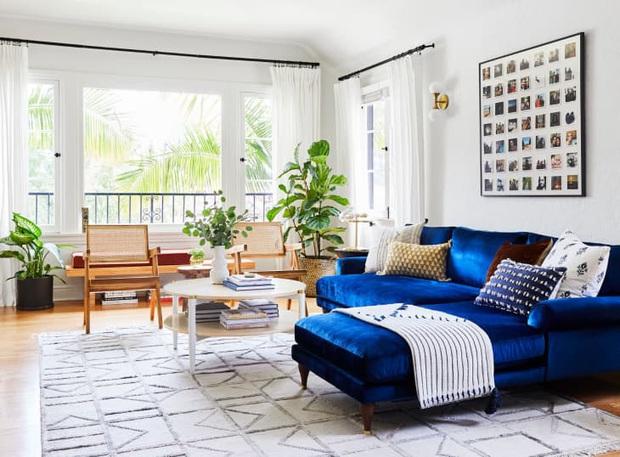"""Xu hướng thiết kế nội thất tạo nên những ngôi nhà """"trendy"""" của năm 2020 - Ảnh 30."""