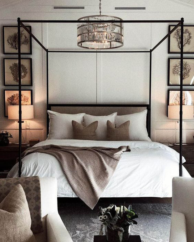 """Xu hướng thiết kế nội thất tạo nên những ngôi nhà """"trendy"""" của năm 2020 - Ảnh 34."""