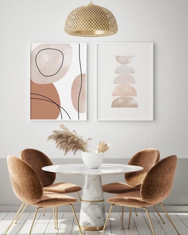 """Xu hướng thiết kế nội thất tạo nên những ngôi nhà """"trendy"""" của năm 2020 - Ảnh 9."""