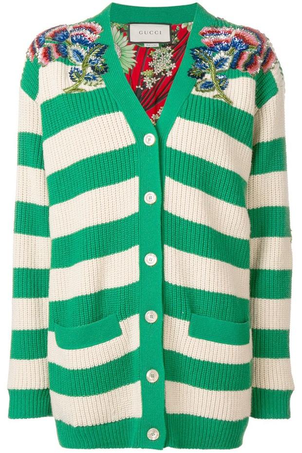 """Mai Phương Thúy chi 250 triệu sắm áo Gucci như """"tấm chăn len"""", chịu chơi số 2 thì Vbiz không ai nhận số 1 - Ảnh 4."""